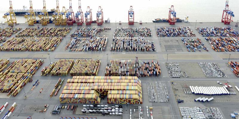 159 ülkeye 618 milyon dolarlık ihracat