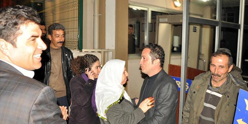 Şırnak Belediye Başkanı'na 2 saatlik gözaltı