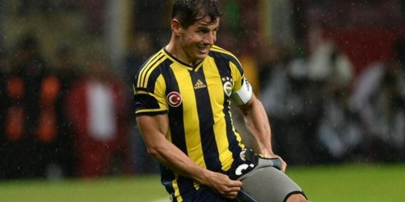 Emre Belözoğlu Trabzonspor maçında oynayacak mı?