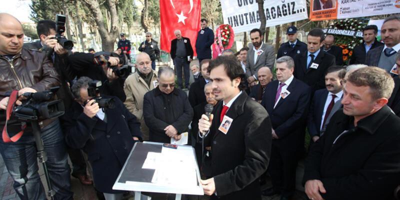 Adnan Kahveci'nin ölümüyle ilgili oğlundan şok açıklama