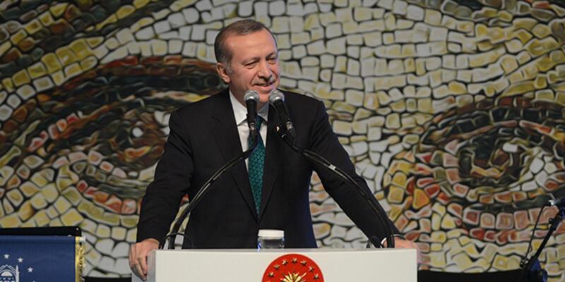 Erdoğan: Bizim kültürümüzde insanları yakmak yoktur