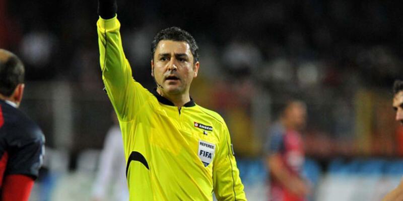 Bülent Yıldırım meselesine UEFA da dahil oldu