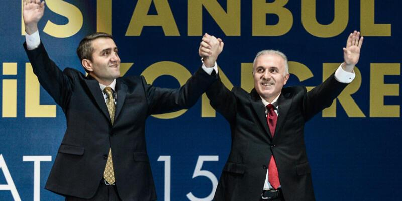 AK Parti'nin İstanbul İl Başkanı Selim Temirci oldu