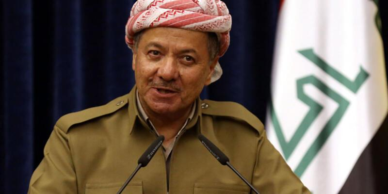 """Barzani: """"Türkiye'nin yardımı olmasaydı Kobani'nin geri alınması mümkün olmazdı"""""""