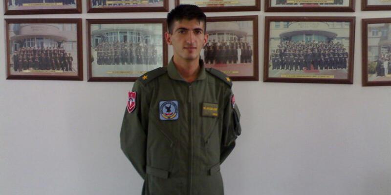 Teğmen Çelebi CHP'den aday