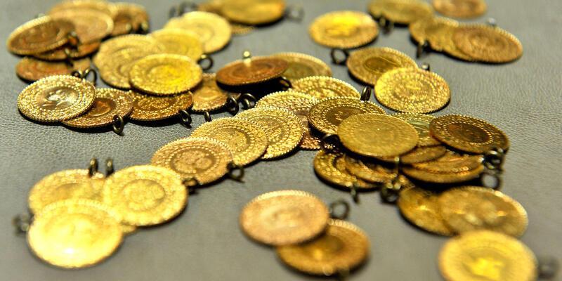 Çeyrek altın kaç lira oldu? - 9 Şubat 2015
