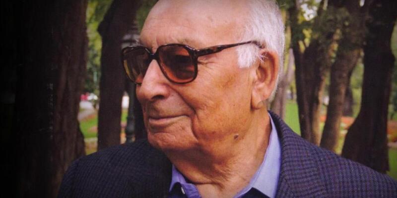 Yaşar Kemal hayatını kaybetti