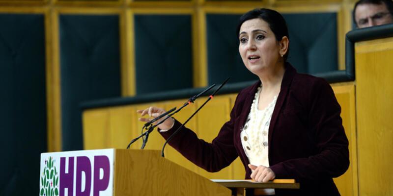 "Figen Yüksekdağ'dan ""özel savaş birimi"" iddiası"