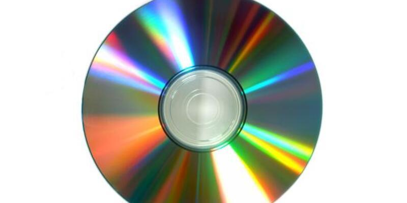 CD'nin muhteşem dönüşü