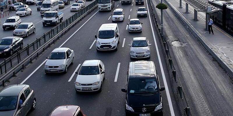 Trafikte yeni dönem!
