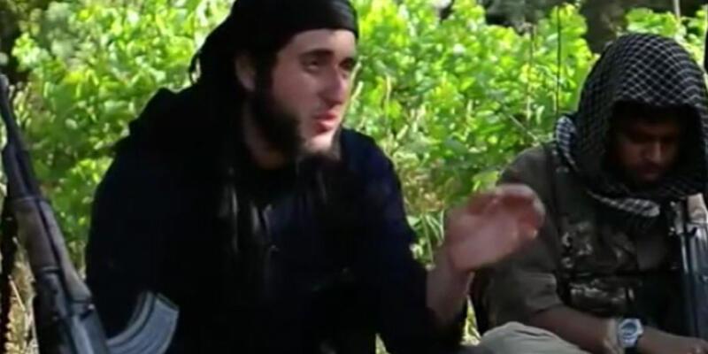Avustralya'da IŞİD paniği!