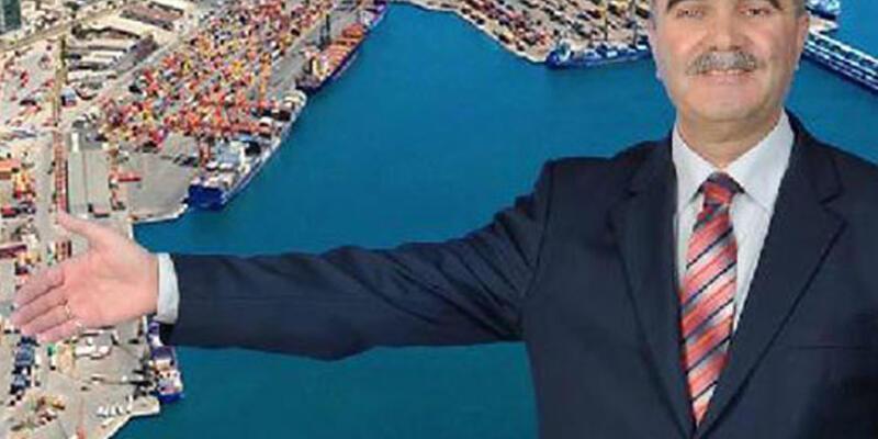 Denizli'ye deniz getirecekti AK Parti'den aday adayı oldu