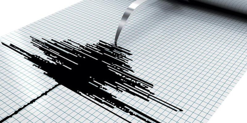 Arjantin-Şili sınırında 7 sınırında deprem!
