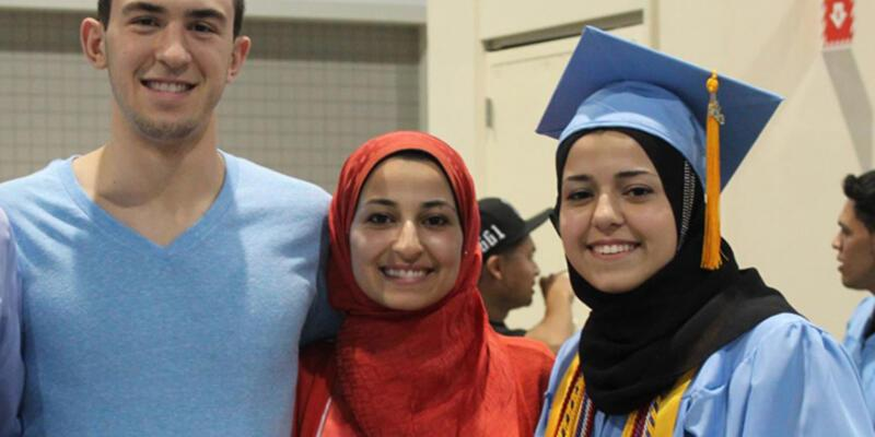 ABD'de üç Müslüman genç başlarından vurularak öldürüldü