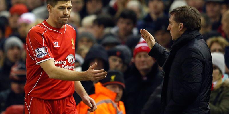 Steven Gerrard Beşiktaş maçlarında yok