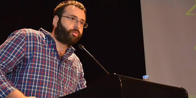 İzmir'de Birleşik Haziran Hareketi yöneticisi Onur Kılıç tutuklandı