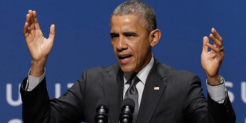 Obama'dan birlik mesajı: Hepimiz biriz