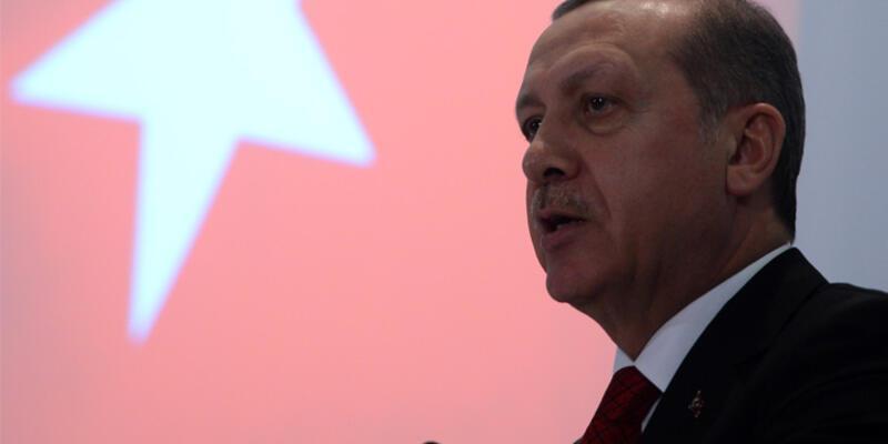 """Erdoğan, """"Şah Fırat"""" nedeniyle Davutoğlu'nu kutladı"""