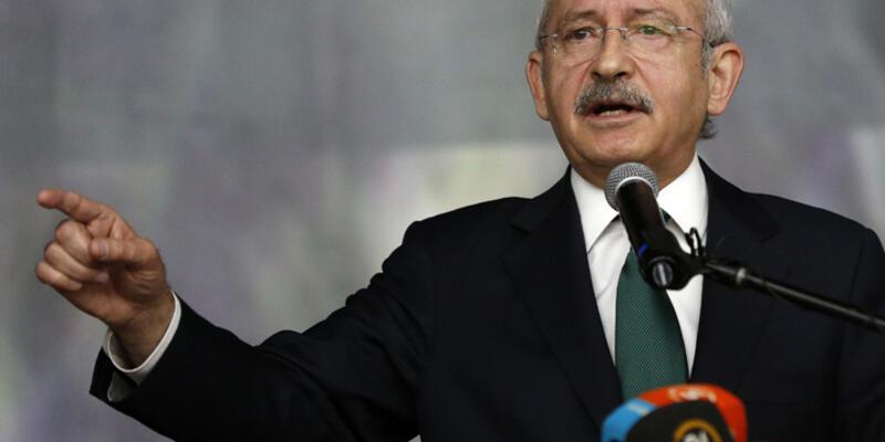 Kılıçdaroğlu iddialara cevap verdi