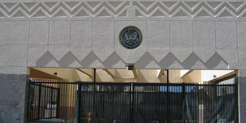 Yemen Büyükelçiliği kapatılıyor mu?