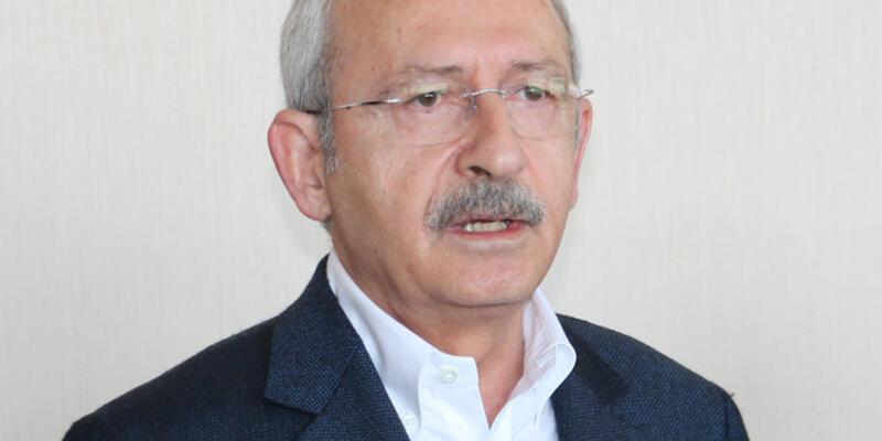 """Kılıçdaroğlu: """"Gelin siyasi ahlak yasasını beraber çıkaralım"""""""
