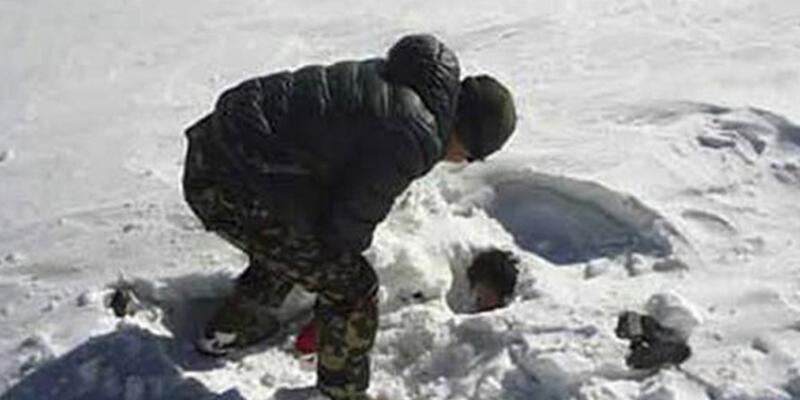 Afganistan'da çığ: 6 ölü