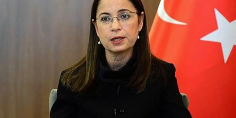 CHP'li vekillerden Bakan İslam'a protesto