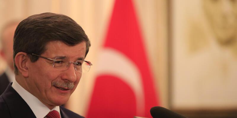 AK Parti heyeti Davutoğlu'nu ziyaret edecek