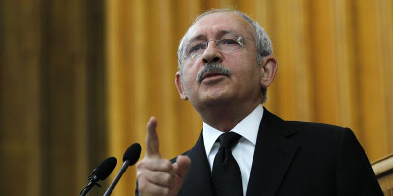 """Kılıçdaroğlu : """"Meclis'te can güvenliği yokken..."""""""