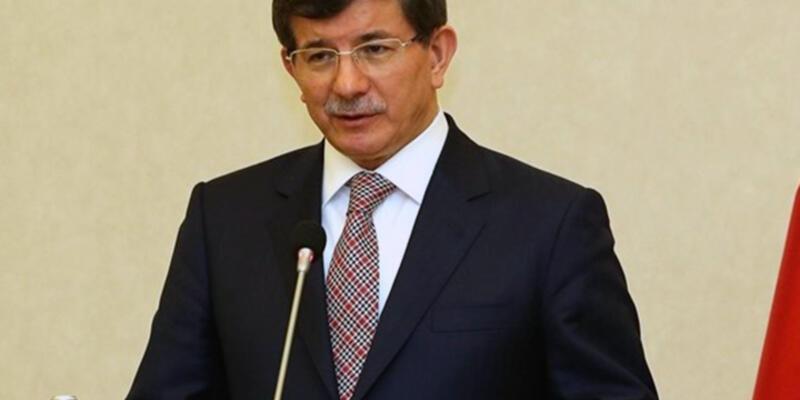 Davutoğlu, Fırat Yılmaz Çakıroğlu'nun babasını aradı