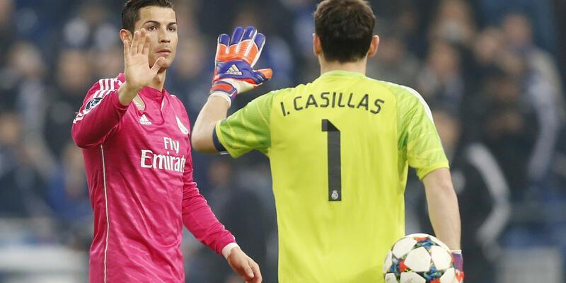 Real Madrid Bayern'i; Ronaldo Messi'yi yakaladı