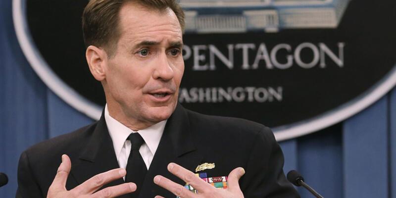 Pentagon'dan eğit-donat programı açıklaması