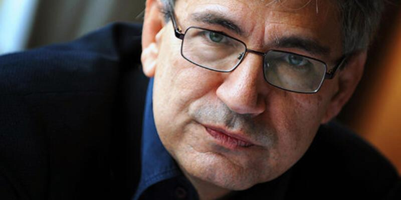 Alman gazetesi Orhan Pamuk'la röportaj yaptı