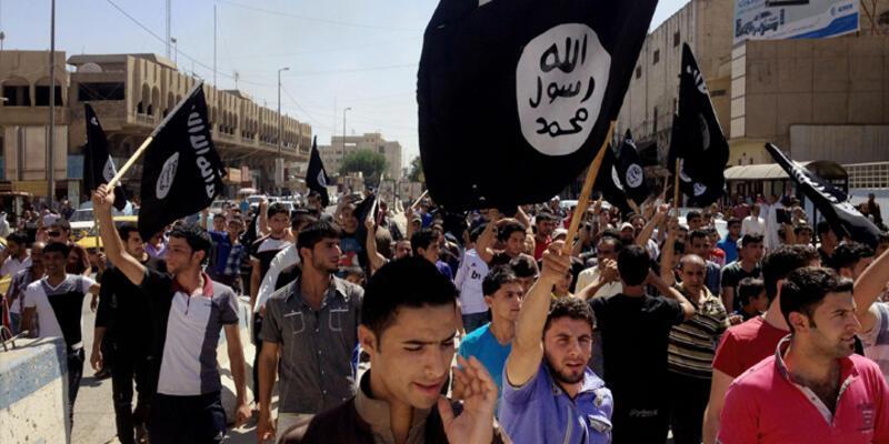 IŞİD Süryanileri kaçırdı iddiası