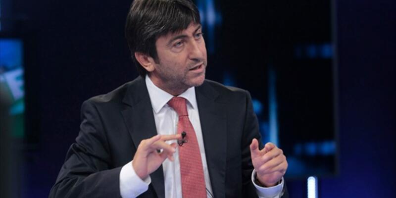 """Rıdvan Dilmen: """"Beşiktaş çorba gibi"""""""
