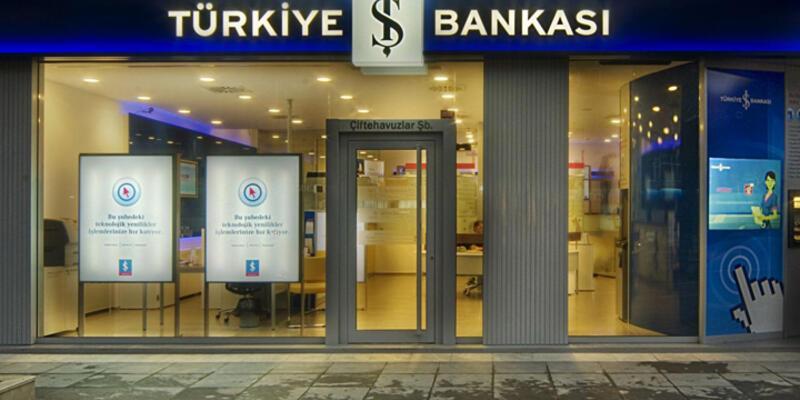 İş Bankası hisseleri yüzde 3 kayıpta!
