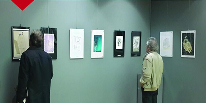Aydın Doğan Vakfı Karikatür Sergisi açılıyor