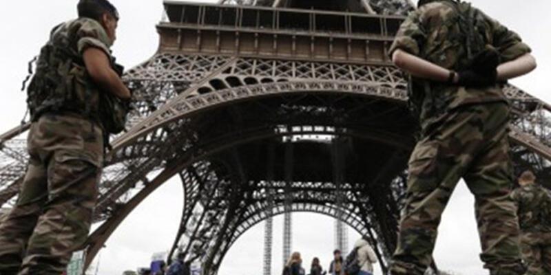 Fransa'da IŞİD alarmı!