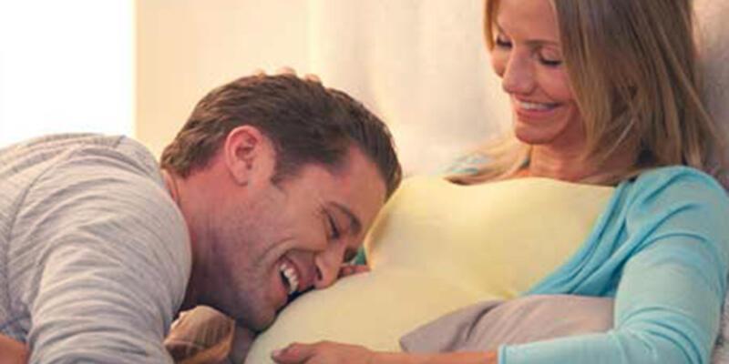 İngiltere'de 3 ebeveynli bebek yöntemi yasallaştı