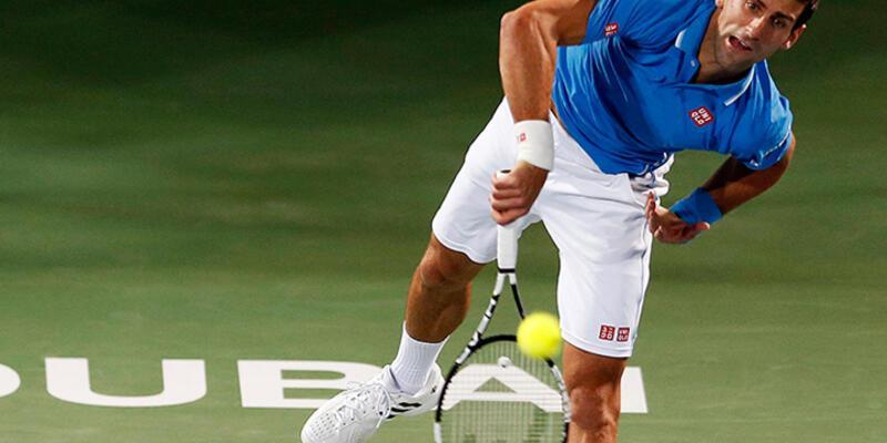 Marsel İlhan'ın rakibi Djokovic oldu!