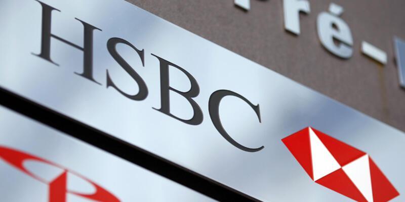 """HSBC'den """"Brexit"""" uyarısı!.."""