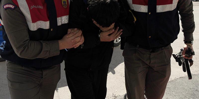 IŞİD militanı Aksaray'da yakalandı!