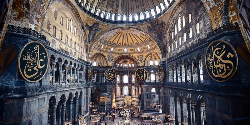 "İstanbul ""Cehennem"" filmine sahne olacak"