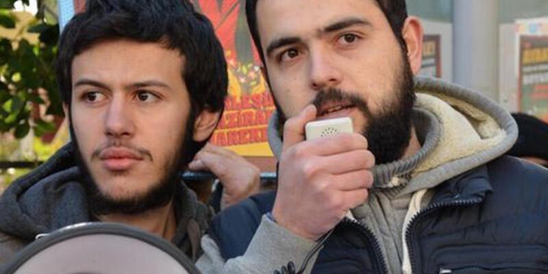 Cumhurbaşkanı'na hakaretten tutuklanan öğrenci serbest