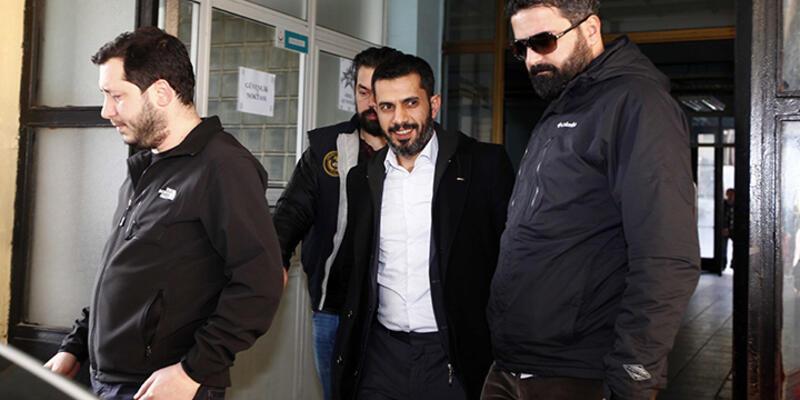Mehmet Baransu için kampanya