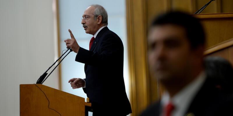 Kılıçdaroğlu'ndan Sema Ramazanoğlu açıklaması