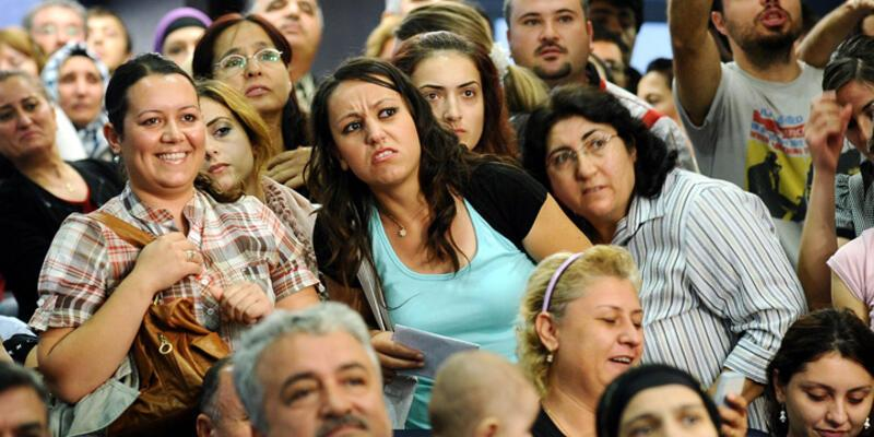 Binlerce öğretmen AYM'nin dershane yasası kararını bekliyor