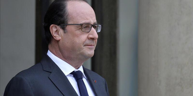 """Fransa """"İnsan Hakları Bildirgesi""""nin bazı maddelerini askıya alıyor!"""