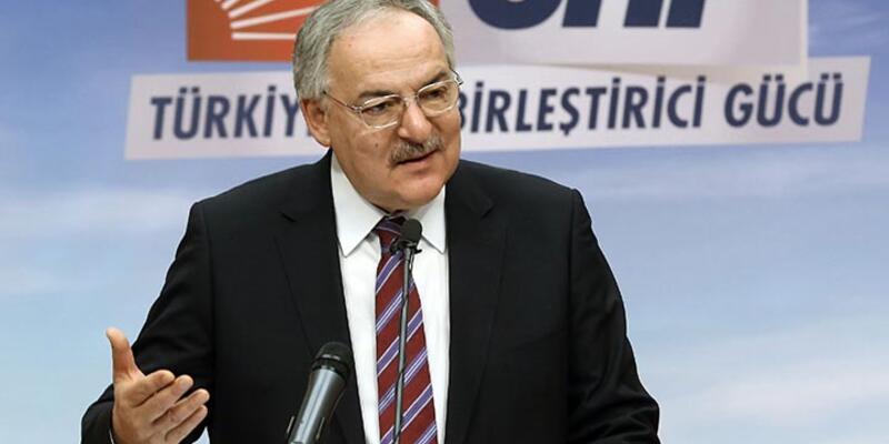 """CHP'li Haluk Koç'tan Cumhurbaşkanı Erdoğan'a: """"Çünkü korkuyor"""""""