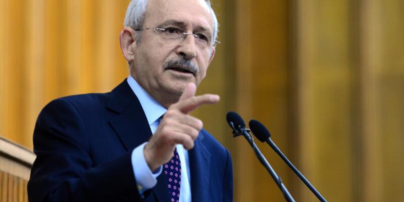 """Kılıçdaroğlu: """"E günaydın Davutoğlu!"""""""